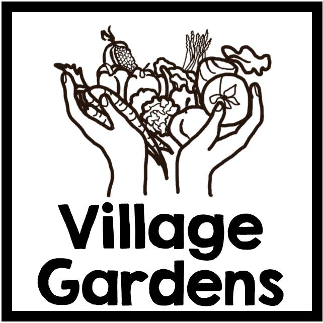 village-gardens